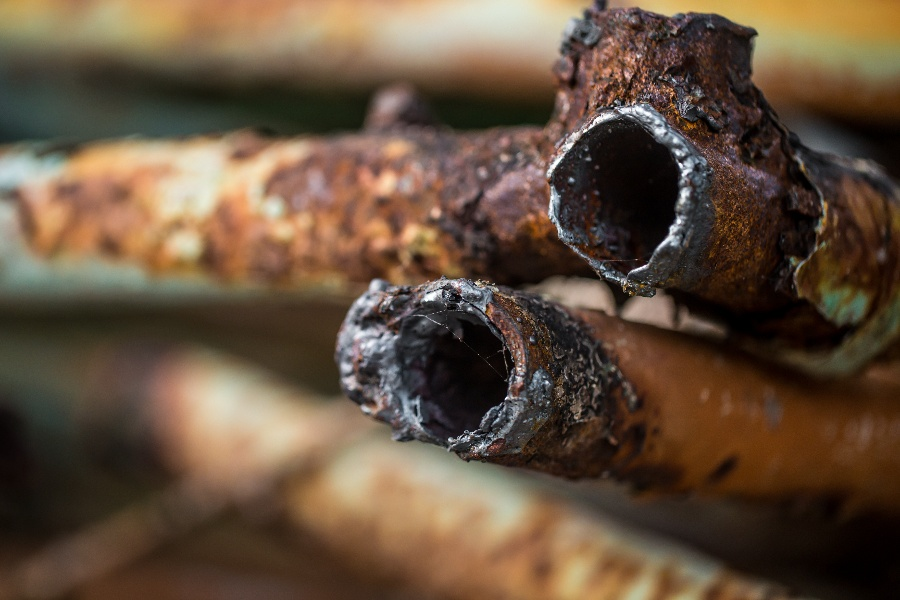 Corrosion Eats Into Your Project