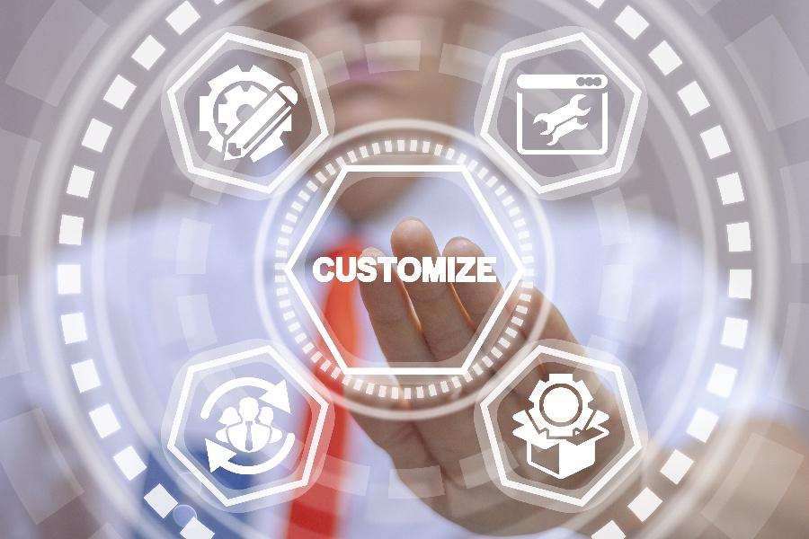Fiberglass for Customized Profiles