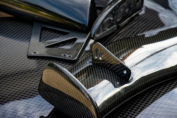 Composite Cars