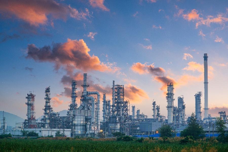 Fiberglass in Industrial Applications