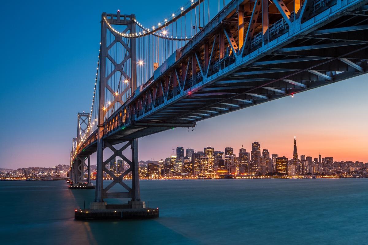 Bridges with FRPs