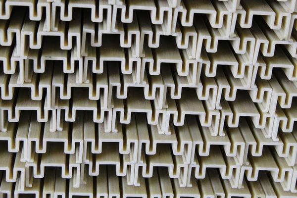 fiberglass channels