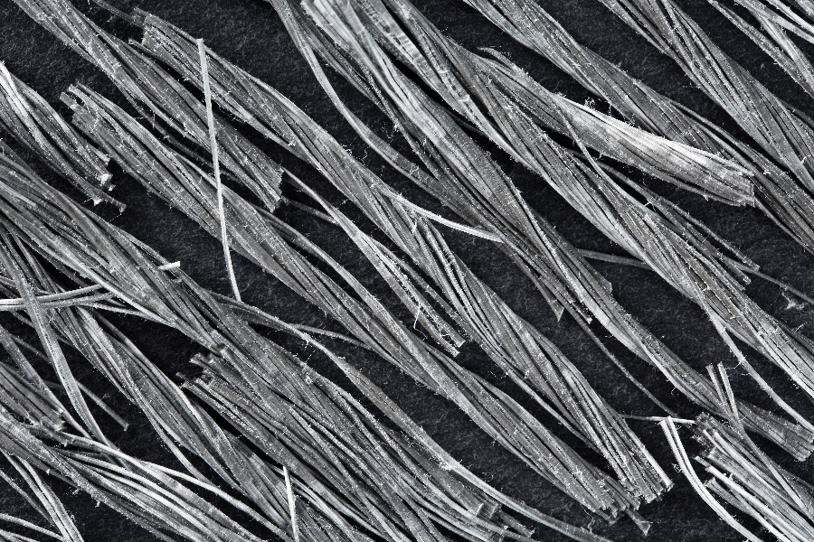 Pultruded fiber reinforced polymers-1