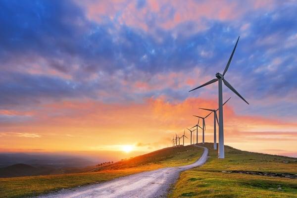 fiberglass rods in wind turbine-1