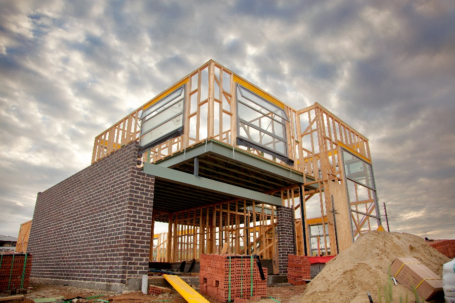 frp in residential construction