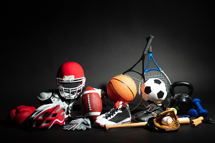 pultrusion for sports