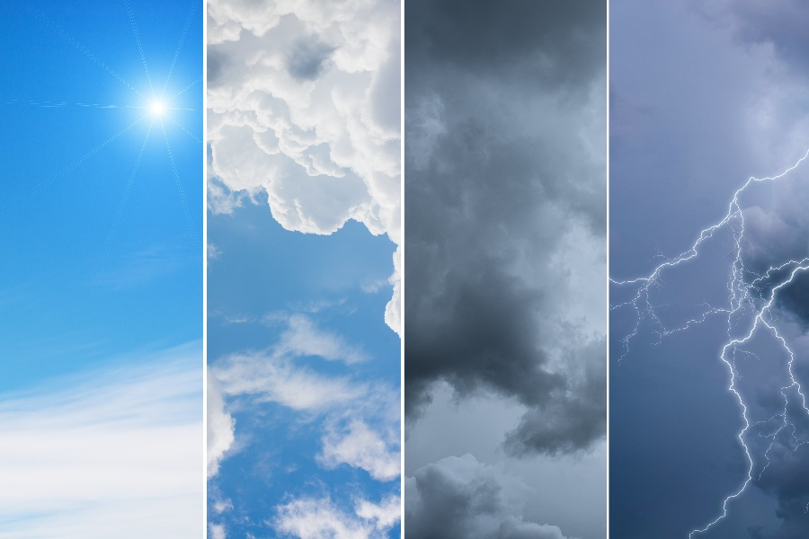 How Does The Weather Affect FRP Utility Poles?