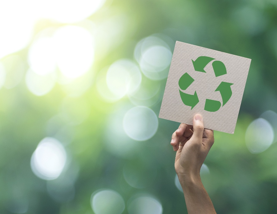 Recycling Efforts for Composites