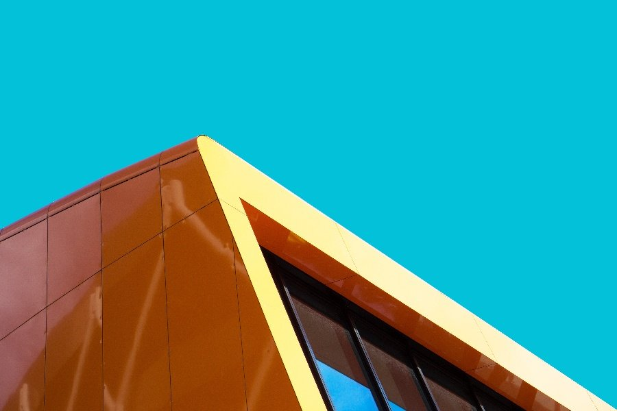 FRPs Provide Aesthetic Architecture Solutions