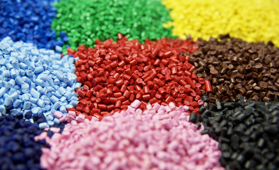 Resins and their Role in Custom Manufacturing