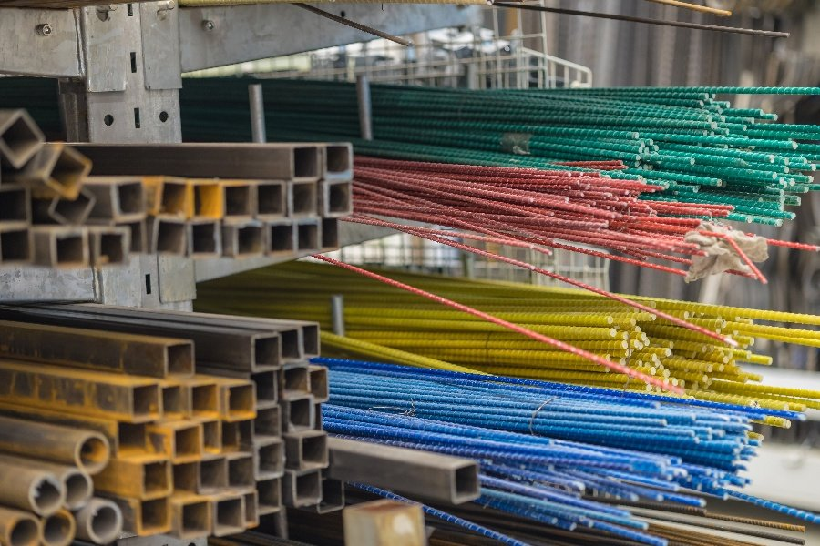 Pultruded Rods Are Ideal Replacements for Traditional Materials