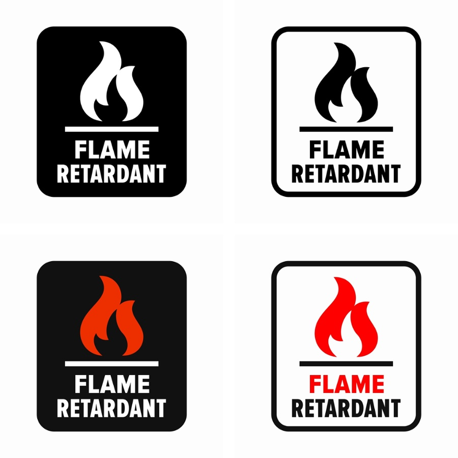 Pultruded Products Are Flame Retardant